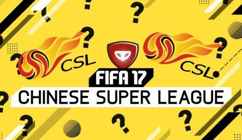 Liga CSL & Reformasi Bola Sepak China