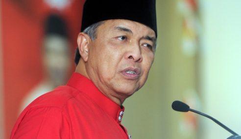 Perkongsian Kuasa Dengan Rampas Semula Selangor