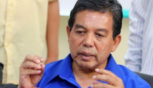 Virus Rabies Di Serian Dipercayai Dari Kalimantan