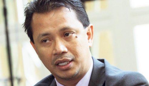 Perkembangan Positif Kecederaan Jin Wei Legakan BAM