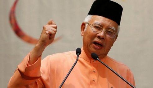 Indeks Syariah Malaysia Meningkat Kepada 76.06%