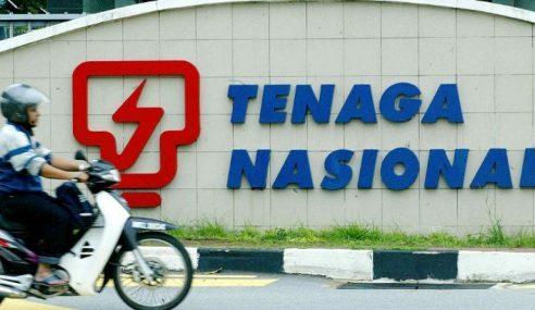 Tarif Elektrik Malaysia Antara Yang Terendah Di ASEAN