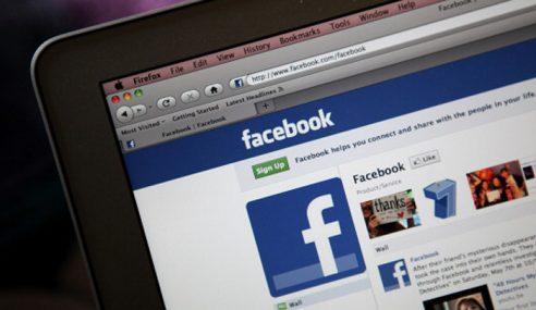 Itali Denda FB RM40 Juta Sebab Jual Data Pengguna