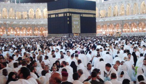 Kerajaan Tidak Guna Wang 'Curi' Bantu Jemaah Haji