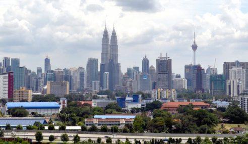Malaysia Kekal Destinasi Pelaburan Menarik