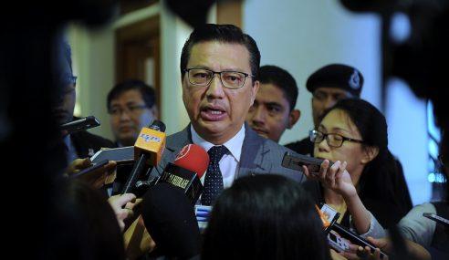 Malaysia Yakin Dapat Kenal Pasti Pelaku Tembak MH17