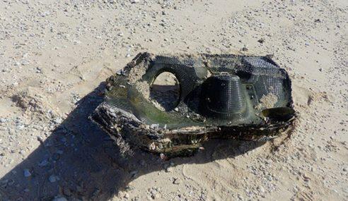 Serpihan MH370 Ditemui Di Seychelles?