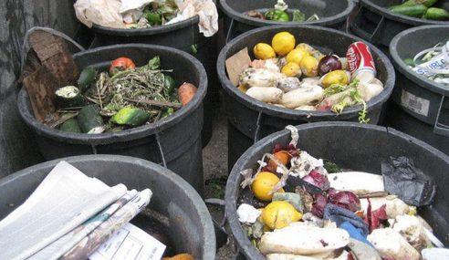 Indonesia Pembazir Makanan Kedua Terbesar