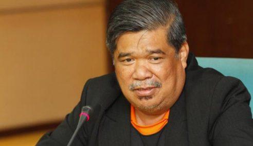 Mat Sabu Bebas Tuduhan Fitnah Isu Bukit Kepong