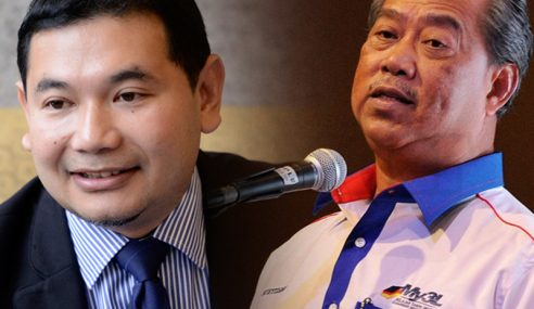 Anwar Calon PM: Apa Pendirian Muhyiddin, Rafizi?