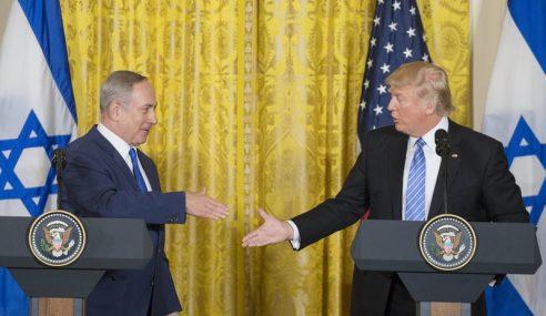 Arab Saudi Telefon AS: Tapi Netanyahu Beri Janji Palsu