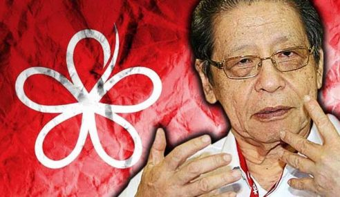 PPBM Parti 'Malaysians' Walaupun Melayu