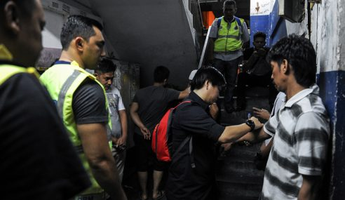 Kerajaan Asing Perlu Hormati Malaysia Tangani PATI