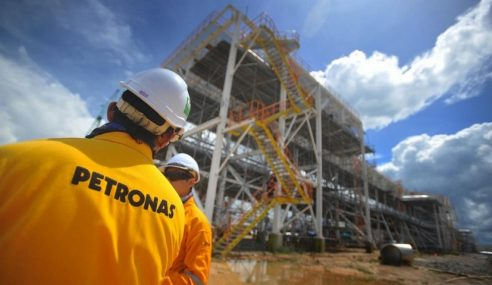 Untung Bersih Petronas Gas RM1.81 Bilion Tahun 2018