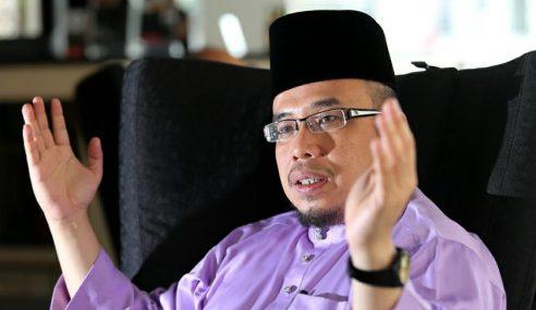 Jangan Pilih Calon PRU Tidak Fasih Bahasa Melayu