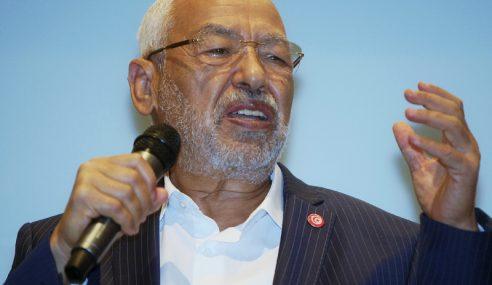 Malaysia Negara Islam Contoh – Ghannouchi