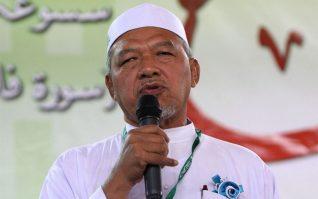Dakwaan UMNO Pindah Rm2.5 Juta Kepada PAS Fitnah