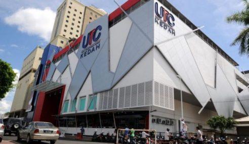 UTC Kedah Dapat Sambutan, Mudahkan Urusan Rakyat