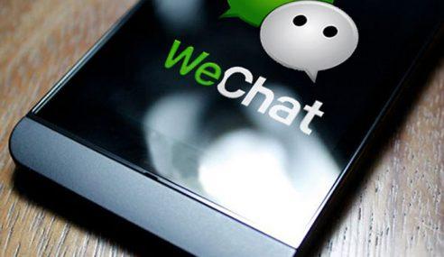 Penjenayah Guna WeChat Culik Mangsa, Tumpas
