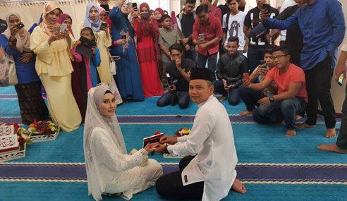 Inilah Perkahwinan Paling Praktikal Orang Melayu!