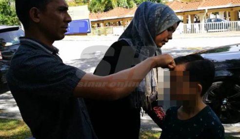 Guru Didakwa Tumbuk Murid, Ibu Buat Laporan Polis