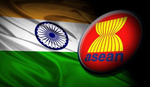 India, ASEAN Mahu Tingkat Jaringan Kerjasama Maritim