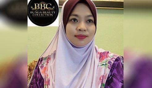 Tampak Anggun, Sofistikated Dengan Instant Shawl BBC!