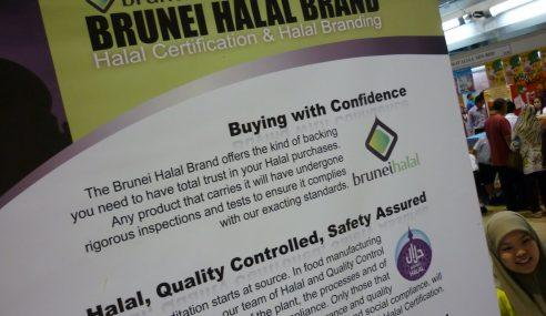 Brunei Haram Jual Makanan Haram, Denda Jika Ingkar