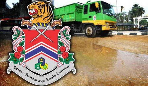 DBKL Batal Tambak Tanah Kampung Melayu FRIM