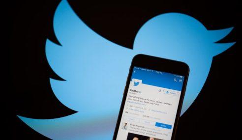 Ciri Baru Twitter Cegah Pembuli Dalam Talian