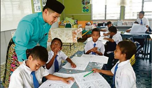 Guru Penentu Kejayaan Pendidikan Awal Kanak-Kanak