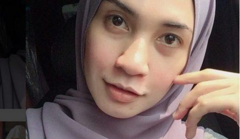 """""""Berat Badan Turun Banyak Sebab Sibuk Kerja"""" – Izreen"""
