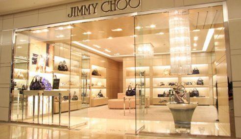 Michael Kors Beli Jenama Jimmy Choo RM5 Bilion