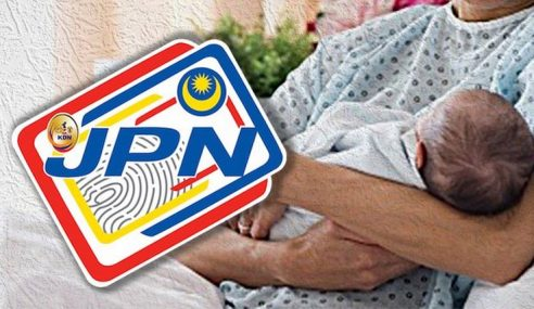 JPN Tidak Terikat Fatwa Bin/Binti Anak Luar Nikah