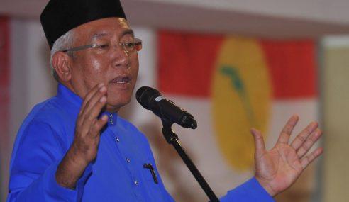 BN Tak Gentar Hadapi Tun M Pada PRU14 – Mahdzir