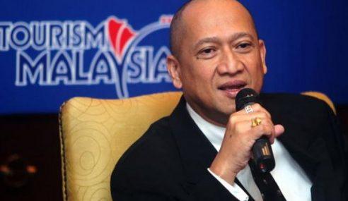 Warga Malaysia Dikecualikan Cukai Pelancongan