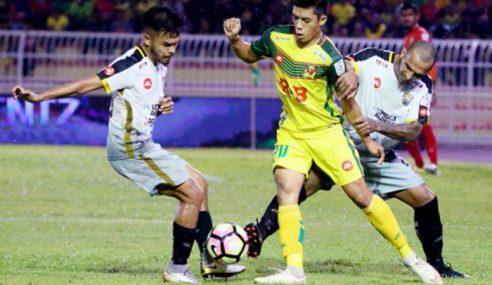Kekalahan Yang Memberi Pengajaran Buat Kedah