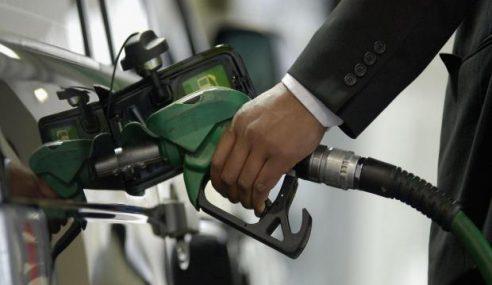 Britain Akan Larang Jual Kereta Guna Petrol, Diesel