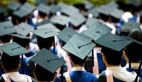 Ingin Belajar? Universiti Bukan Lagi Pilihan Utama