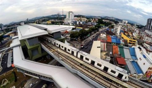 MRT3: Projek Akan Diawalkan Sebelum Tempoh Masa