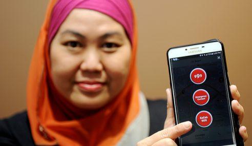 EzCab Aplikasi E-Hailing Pertama Sedia Butang SOS