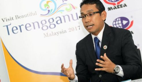 ADUN Kuala Besut Nafi Kebajikan Anak Yatim Terabai