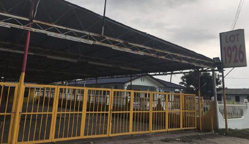 'Status' Gudang Kereta Diserbu PPIM Terbongkar