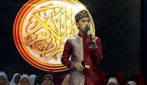 'Dalam Syurga Ada Pesta Seks' – Kata Ustaz Muda Ini!
