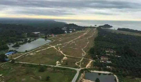 UTHM, IPT Pertama Asia Tenggara Ada 'Airport'