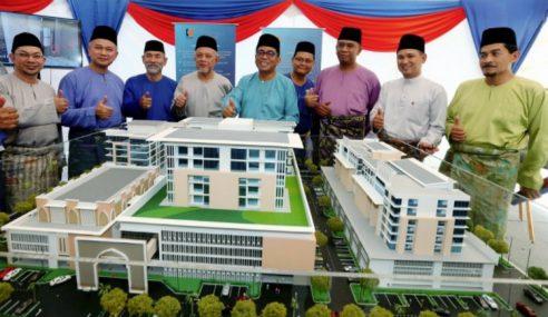Hospital Pakar Wakaf RM600 Juta Tawar Rawatan Percuma