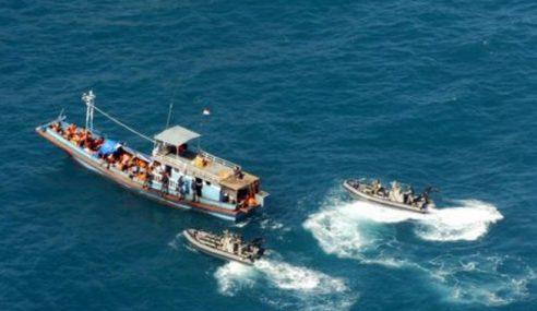 Insiden Pelanggaran Kapal Tak Libatkan Nelayan Johor