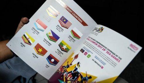 Isu Bendera Indonesia Tidak Disengajakan – Zahid