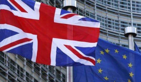 Britain Sedia Bayar RM201 Bilion Keluar Dari EU