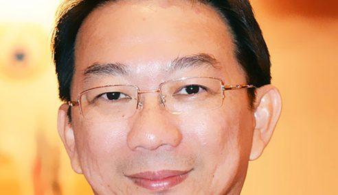 Setiausaha Agung LDP Angkat Sumpah Senator